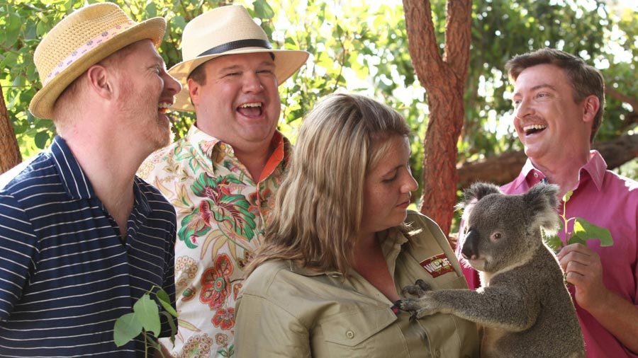 Modern Family — McGregor Casting
