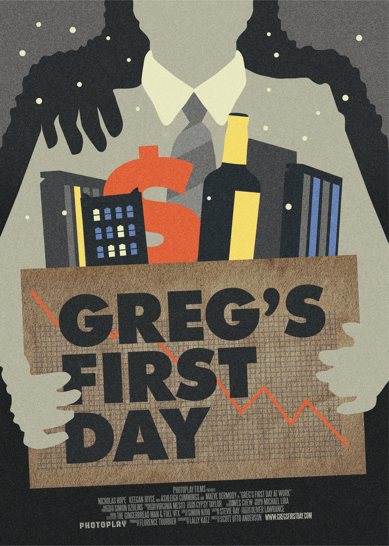 Greg's-First-Day poster.jpg