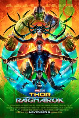 Thor: Ragnarök (Casting Australia)