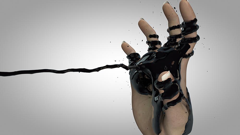 Phillip Birch   Master Dynamic: Frontier , 2015  Digital video, ceramic sculpture  Running time: 7m, 45s  Edition of 3 plus 1 AP