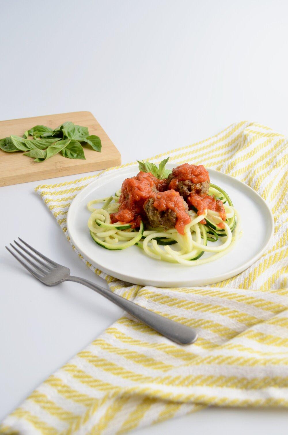 Easy Homemade Italian Meatballs 4