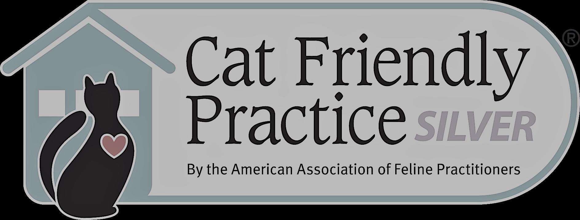 Cat_Friendly_Logo_Silver - B&W.png