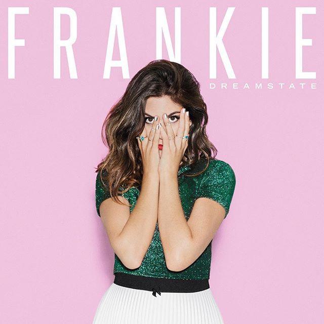 SXS011 FRANKIE - Dreamstate EP