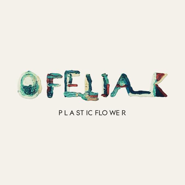SXS020 Ofelia K - Plastic Flower EP
