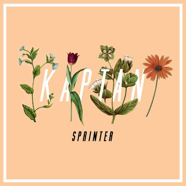SXS023 KAPTAN - Sprinter EP