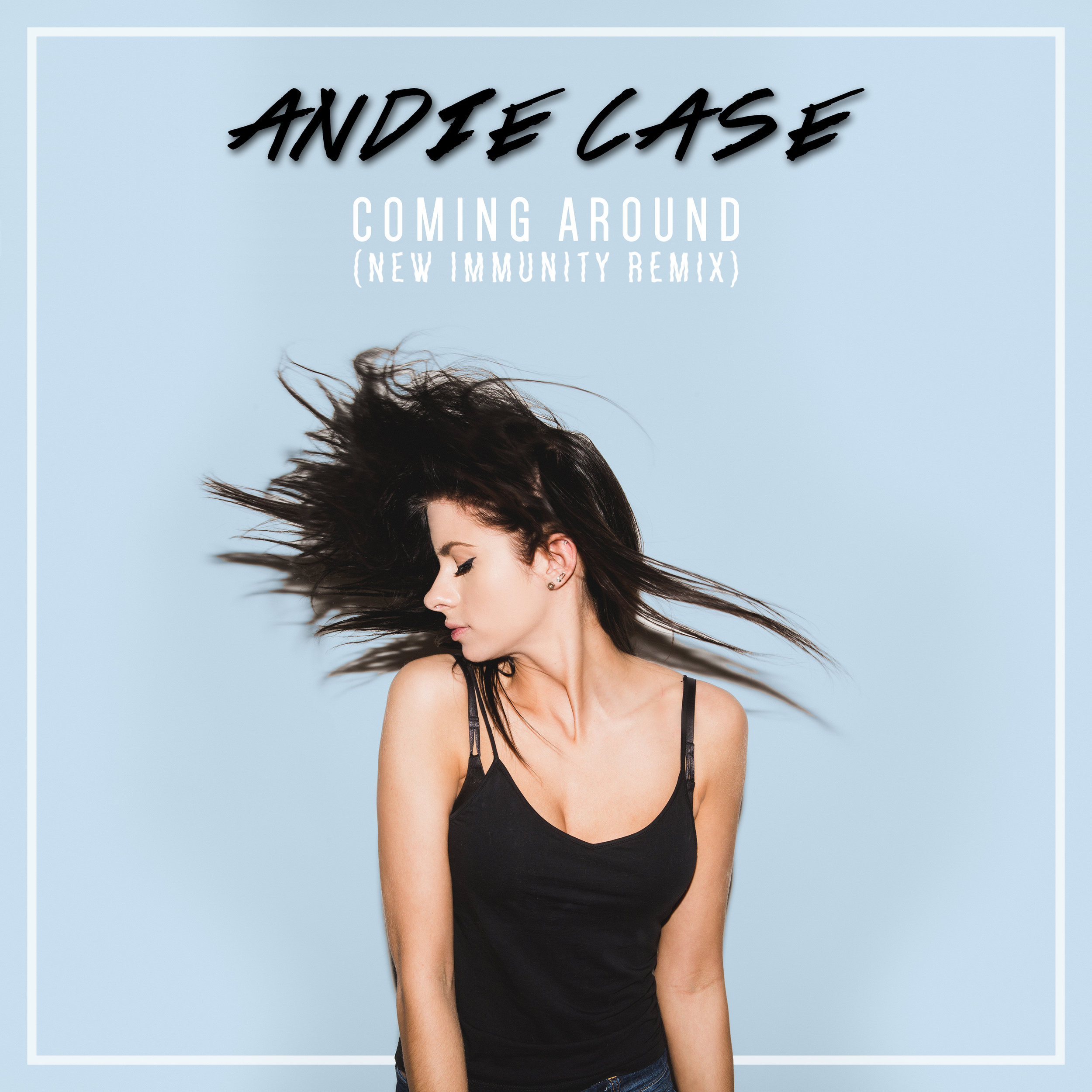 SXS036 Andie Case - Coming Around (New Immunity Remix)