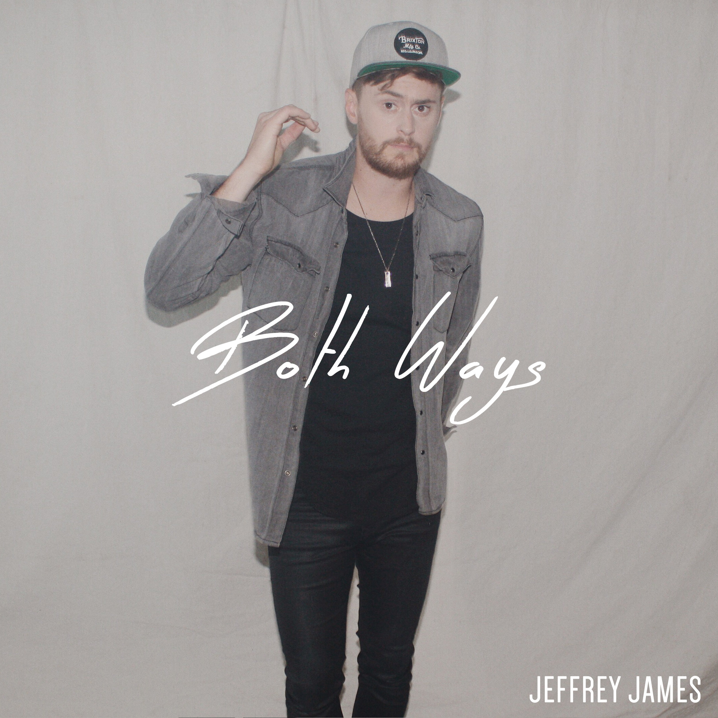 SXS039 Jeffrey James - Both Ways