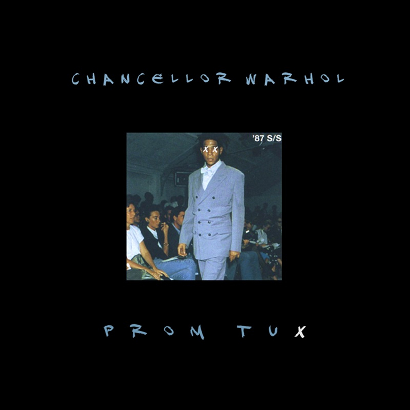 SXS040 Chancellor Warhol - Prom Tux
