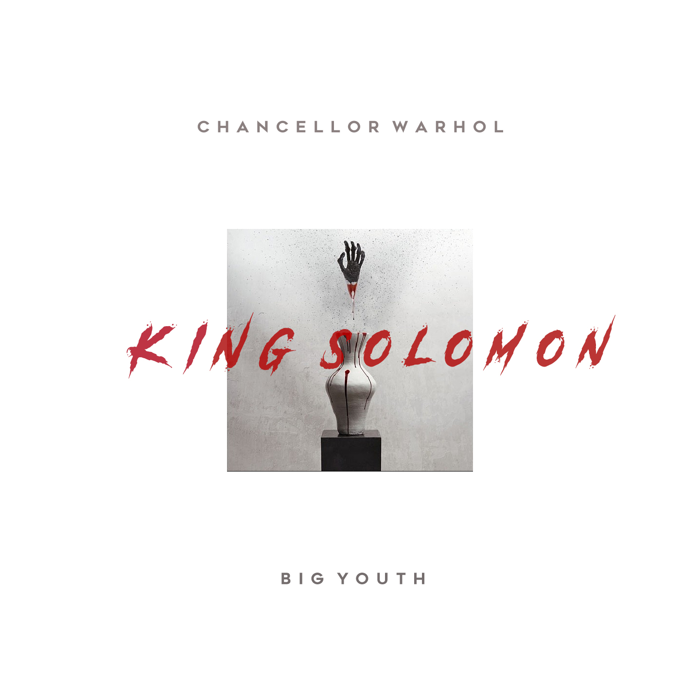 SXS041 Chancellor Warhol - King Solomon