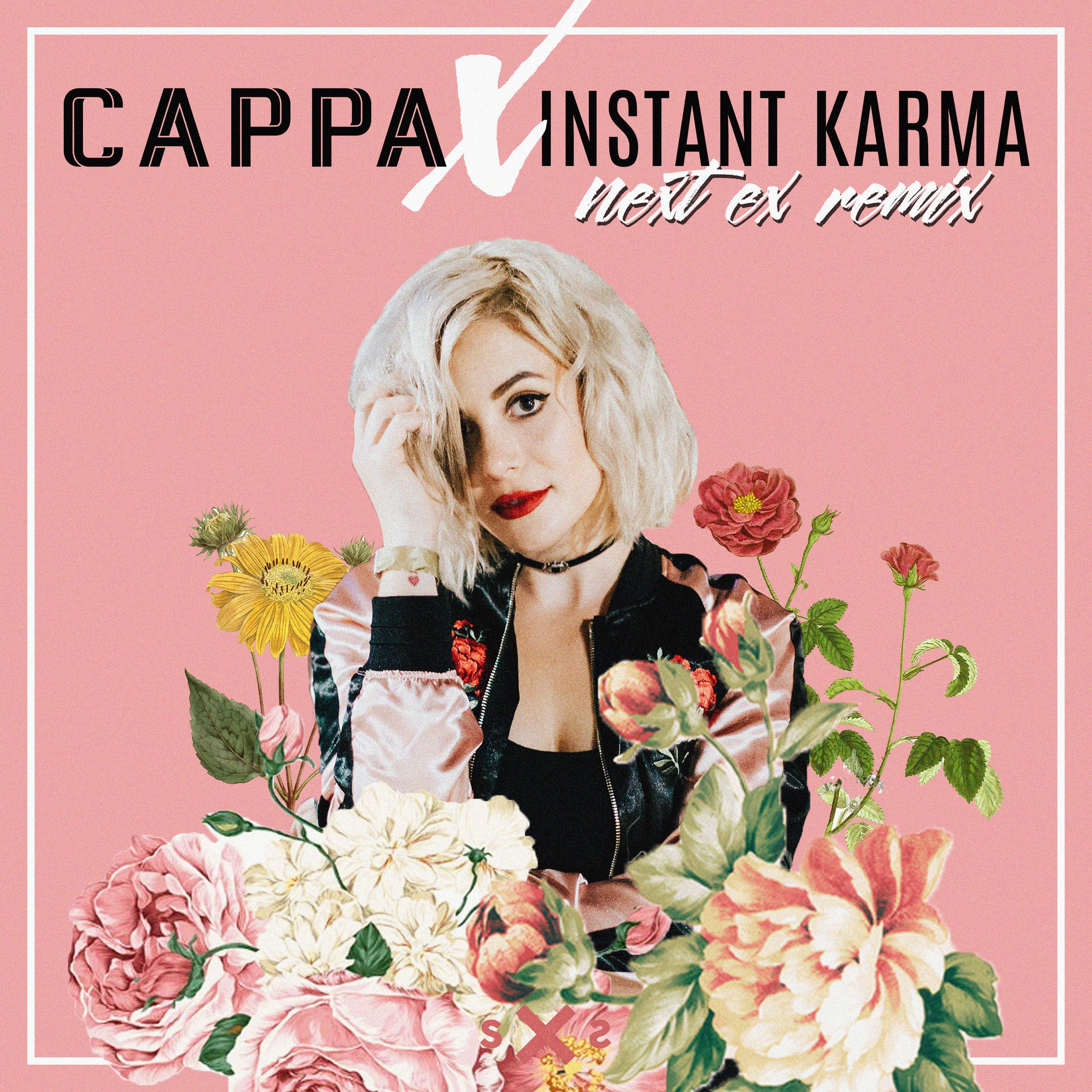 SXS042 CAPPA - Next Ex (Instant Karma Remix)