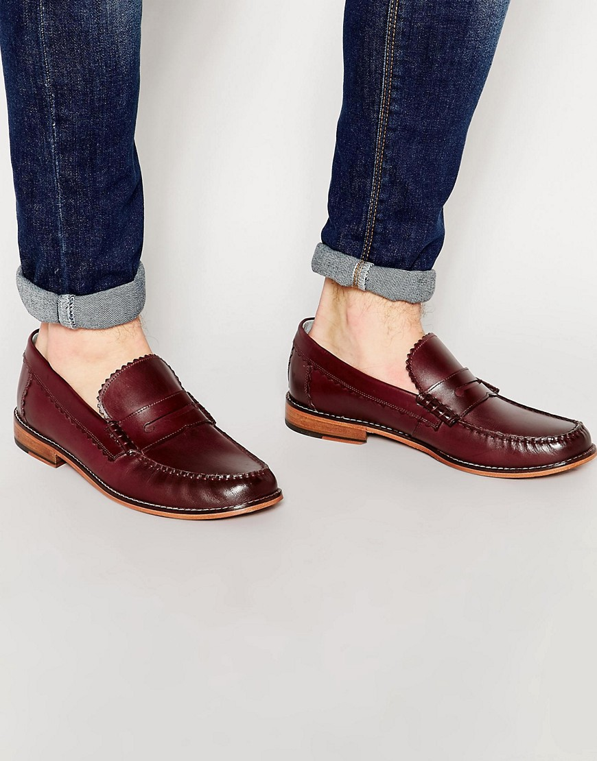 Penny Loafers