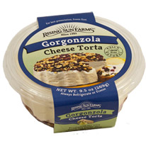 9.5 oz Cheese Tortas product slick