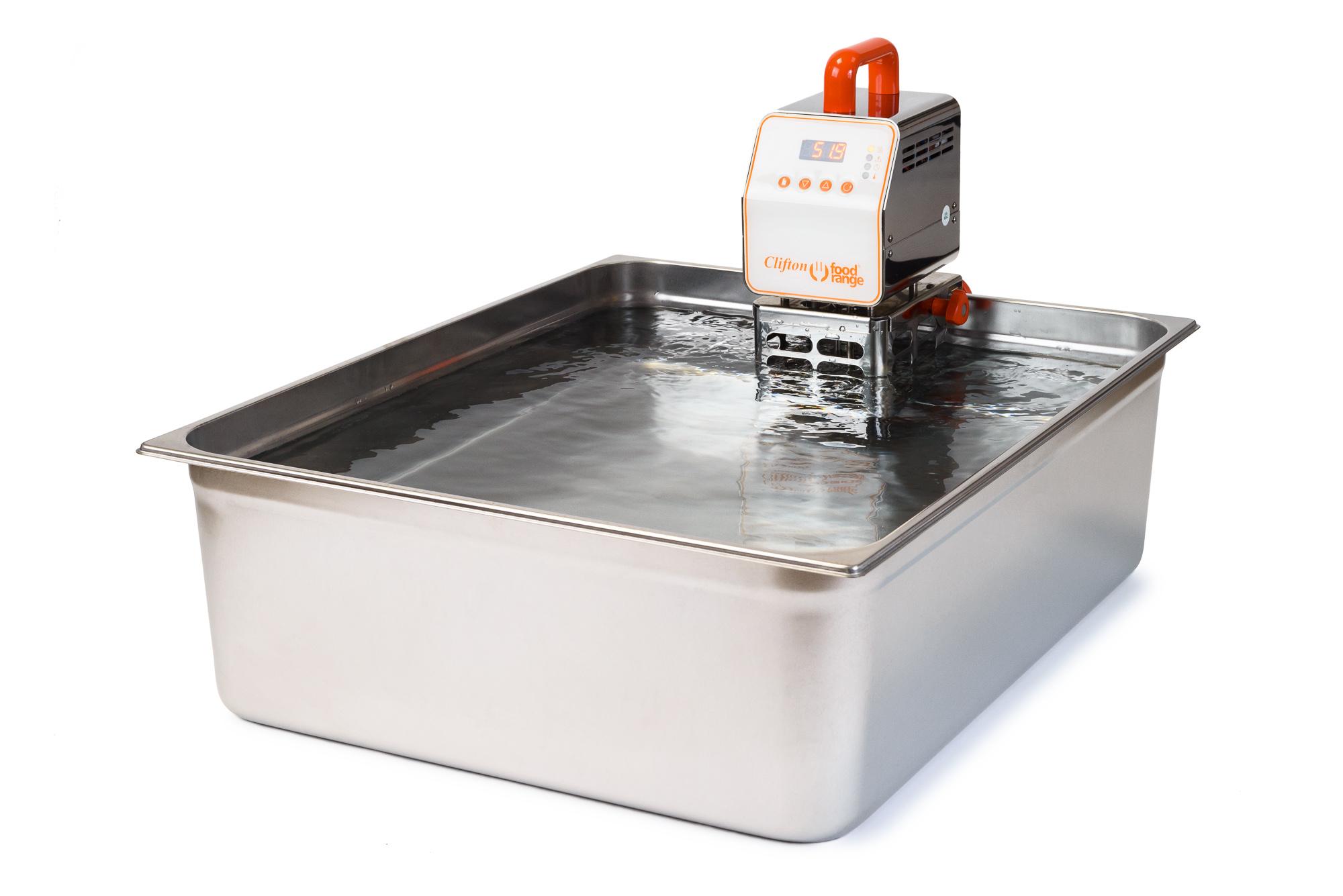 Waterbath product