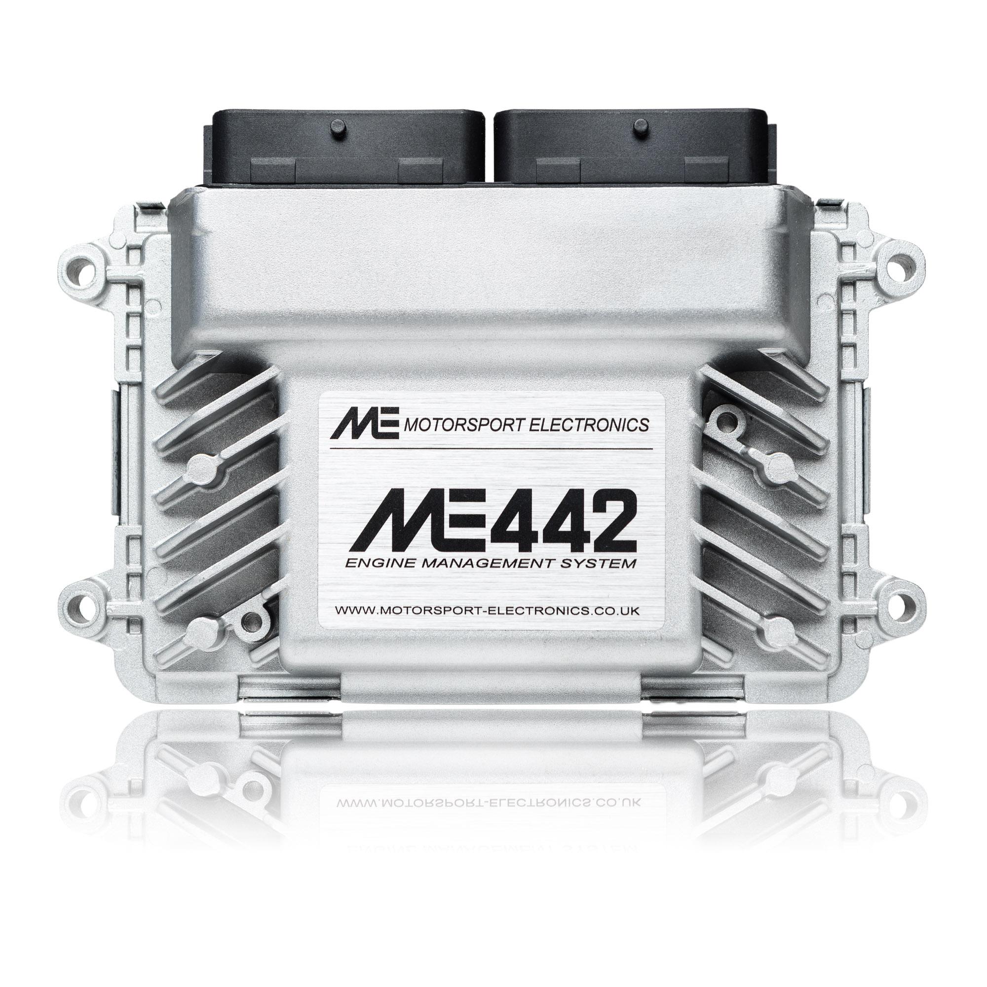 Motorsport-Electronics car tuning