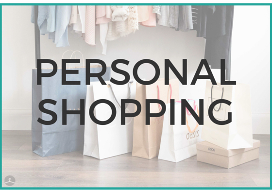 Personal Shopping | Lolo Lovett