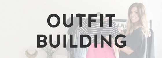 Outfit Building | Lolo Lovett Style