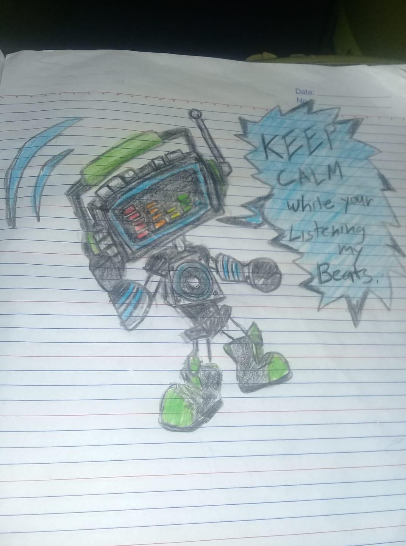 Beatbot