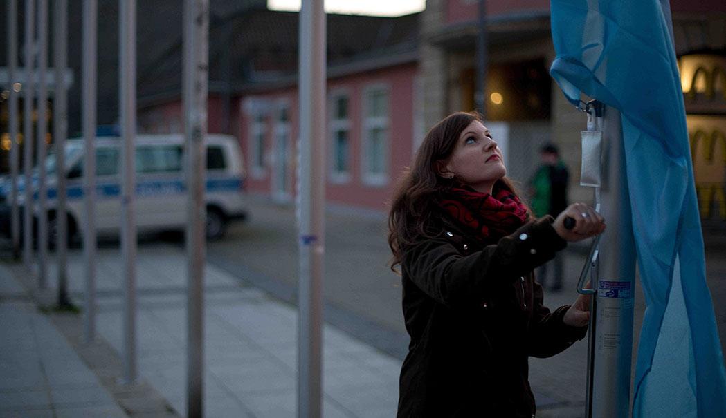 Picture by Volker Hartmann