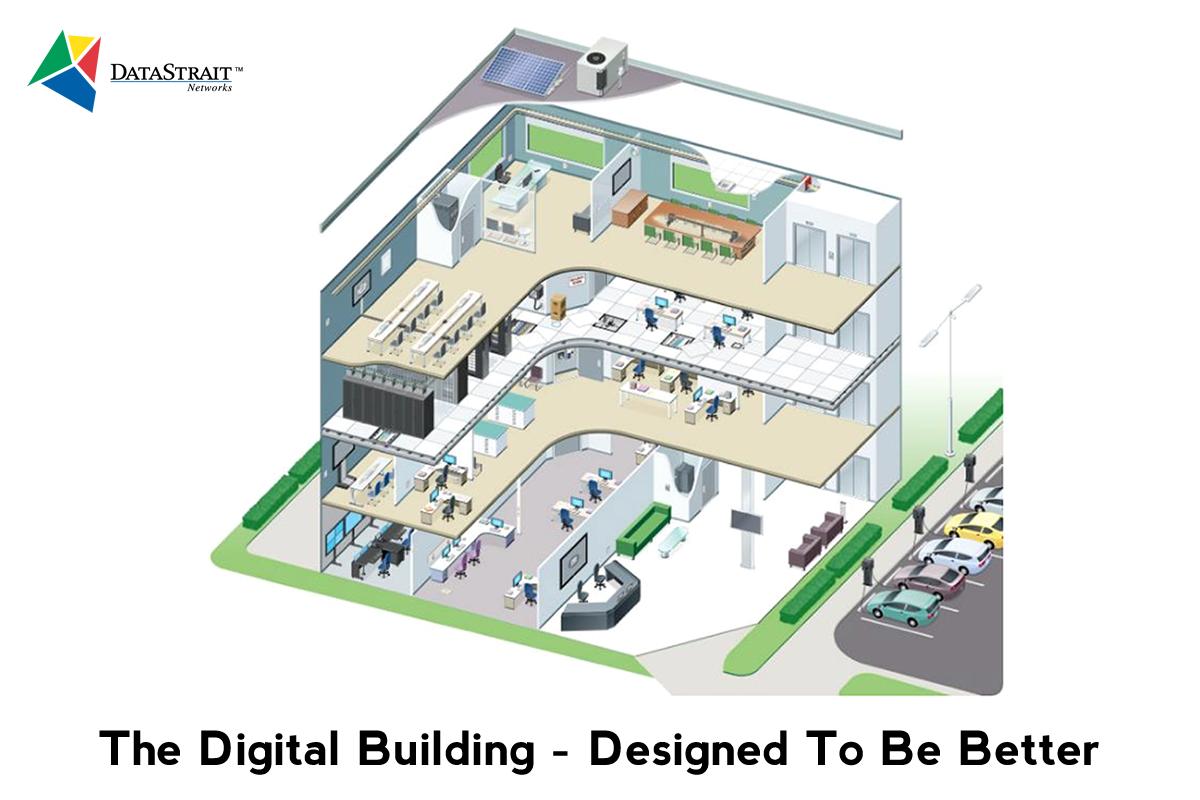 Digital Building Model