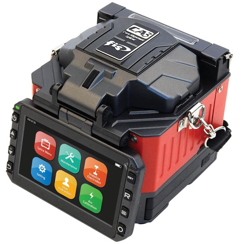 CA3 Core Alignment Fusion Splicer