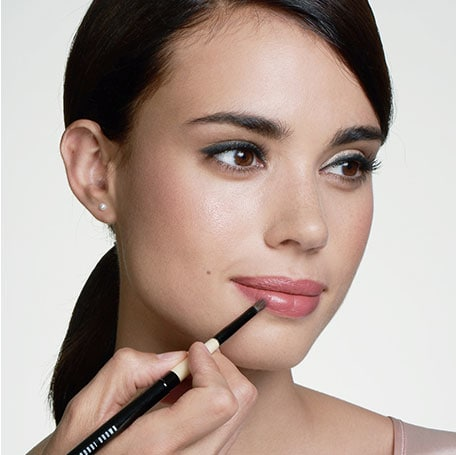 Classic Bride - The results a natural polished look.