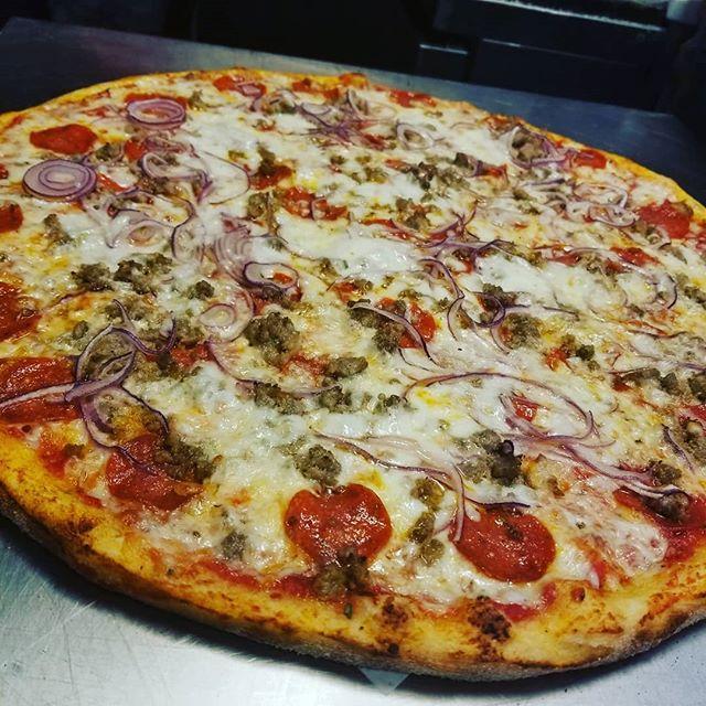 #foodporn #pizza #westreading #lovewestreading