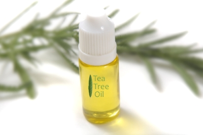 Tea tree oil can be added to shampoos, conditioners and olive oil