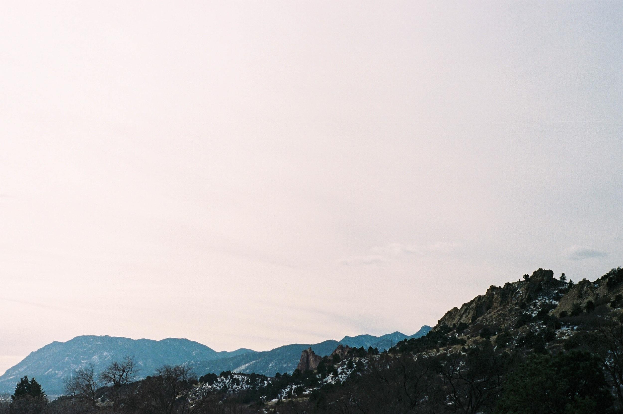 film / Colorado