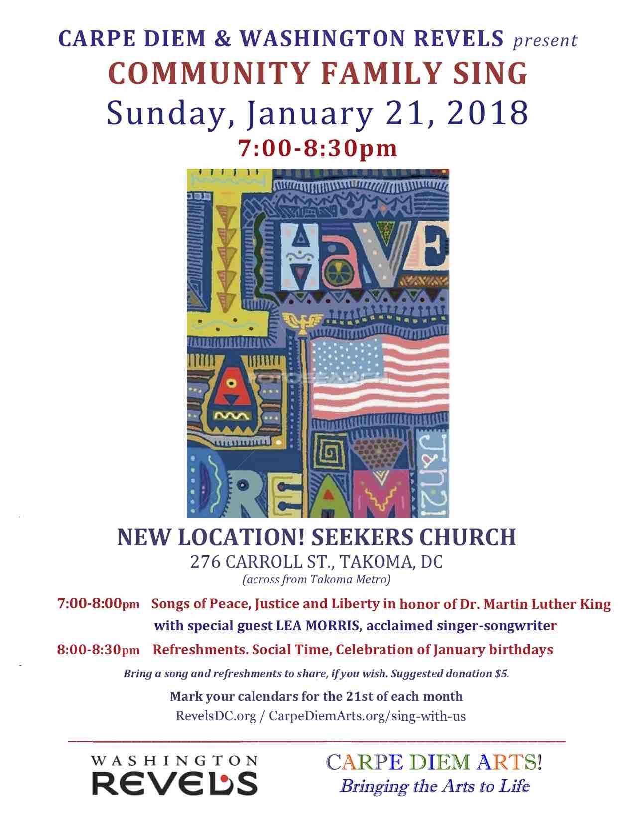 January 21 2018 Carpe Diem Revels Community Family Sing FLYER.jpg