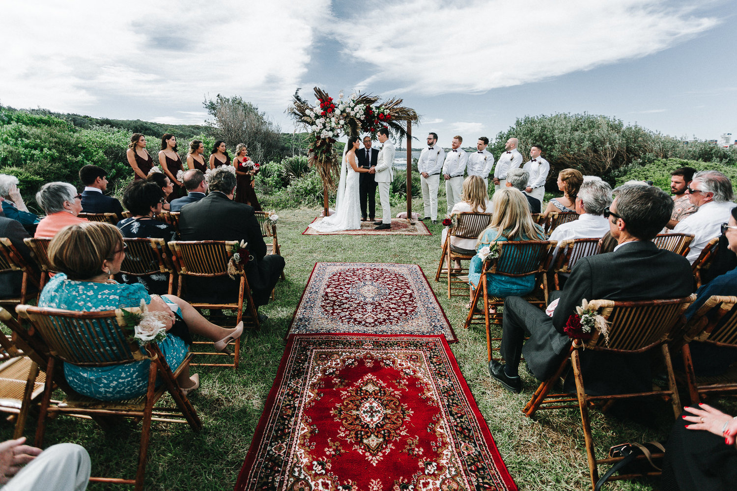 Cheap Wedding Venues In Sydney That Are Amazing Joel Quinn Southern Highlands Wedding Photographer