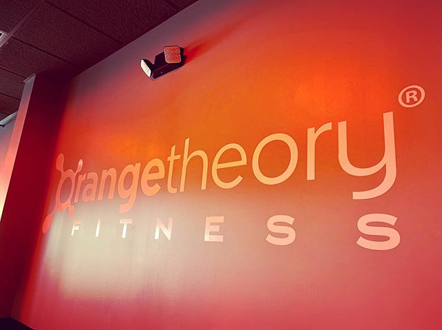 Thank you to Orangetheory Fitness Fenton for letting our service tech team come out and do an in-service day at their studio #ecofitequipment #orangetheoryfitness #orangetheoryfitnessfenton #trainingmakesusbetter