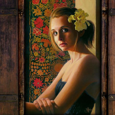 Scott Kennedy Fine Art