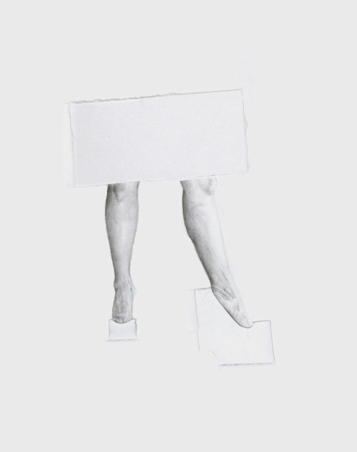 "Untitled, 18"" x 24"", 2010"