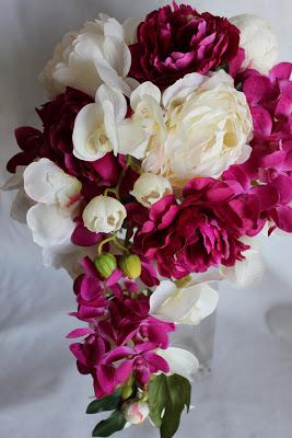 Gorgeous Wedding Bouquet: