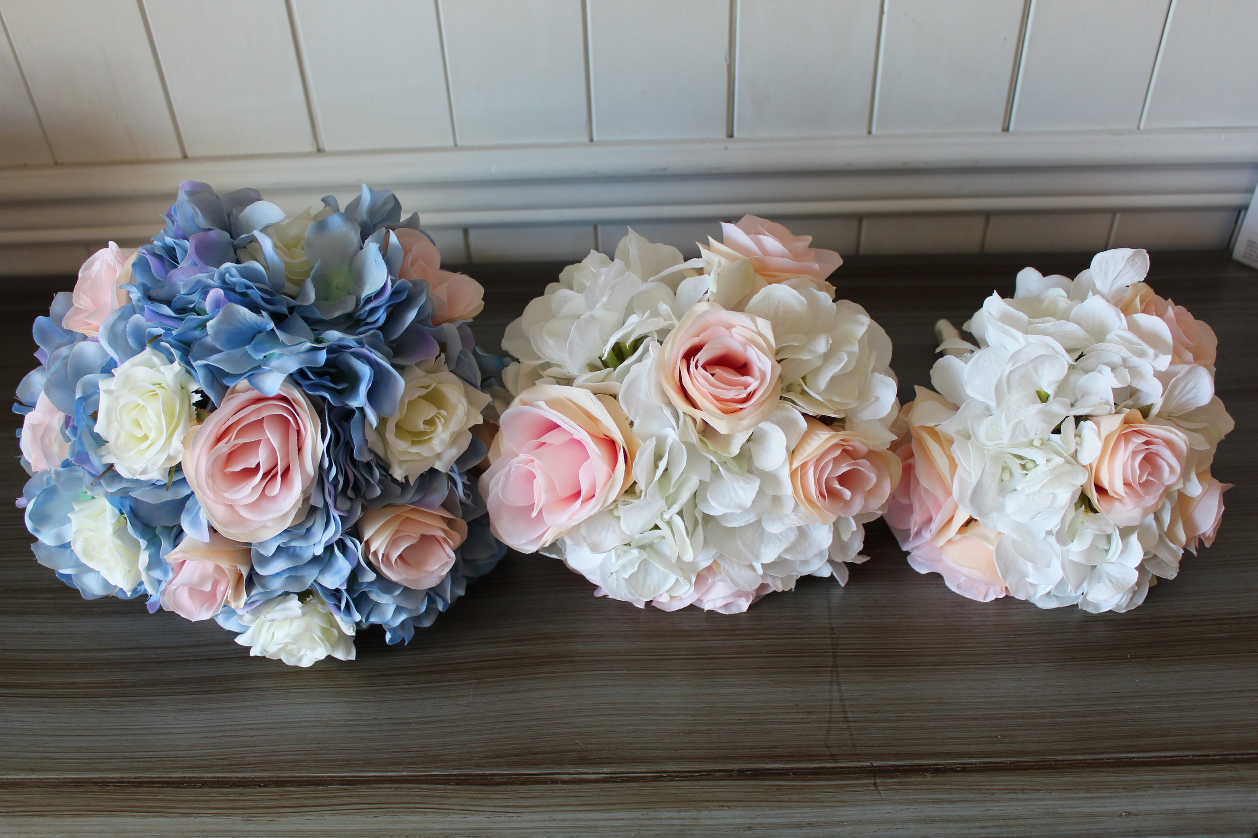 silk-wedding-bouquets-bridal-flowers-corsages-bridesmaids