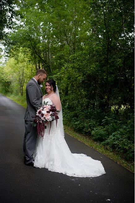 Weddingdress Silk Weddingdress Maya Is A Fitted Semi Sheer