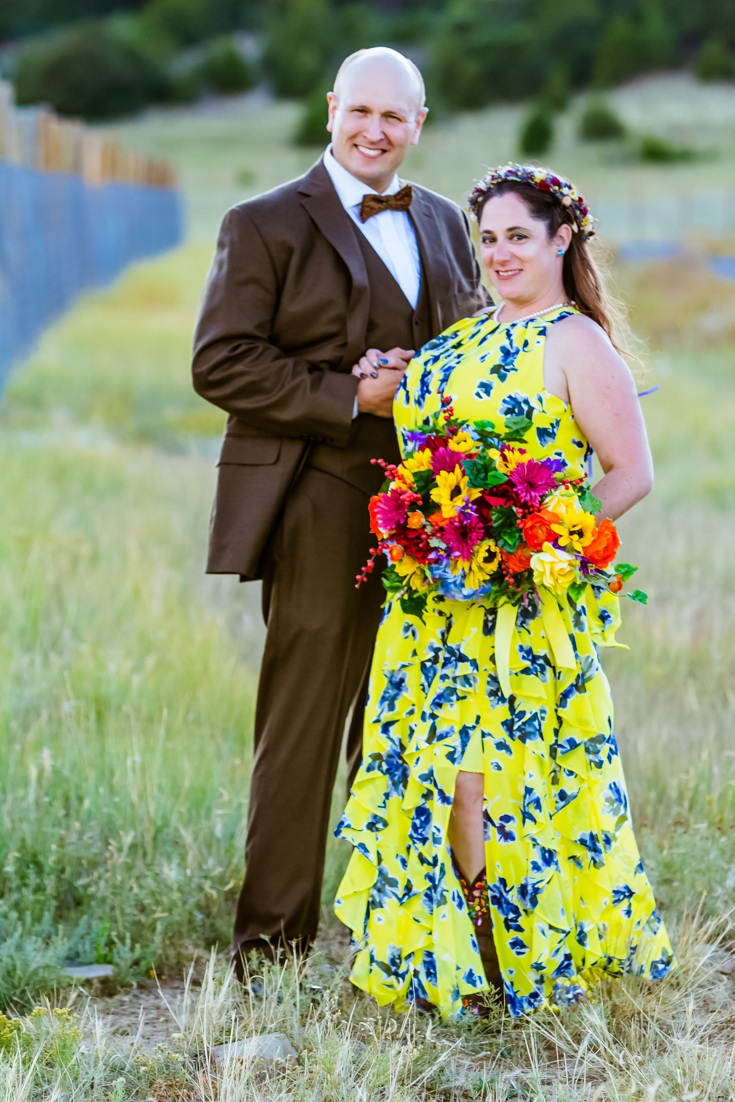 Bright Fall Silk Wedding Flowers Review Silk Wedding Flowers And
