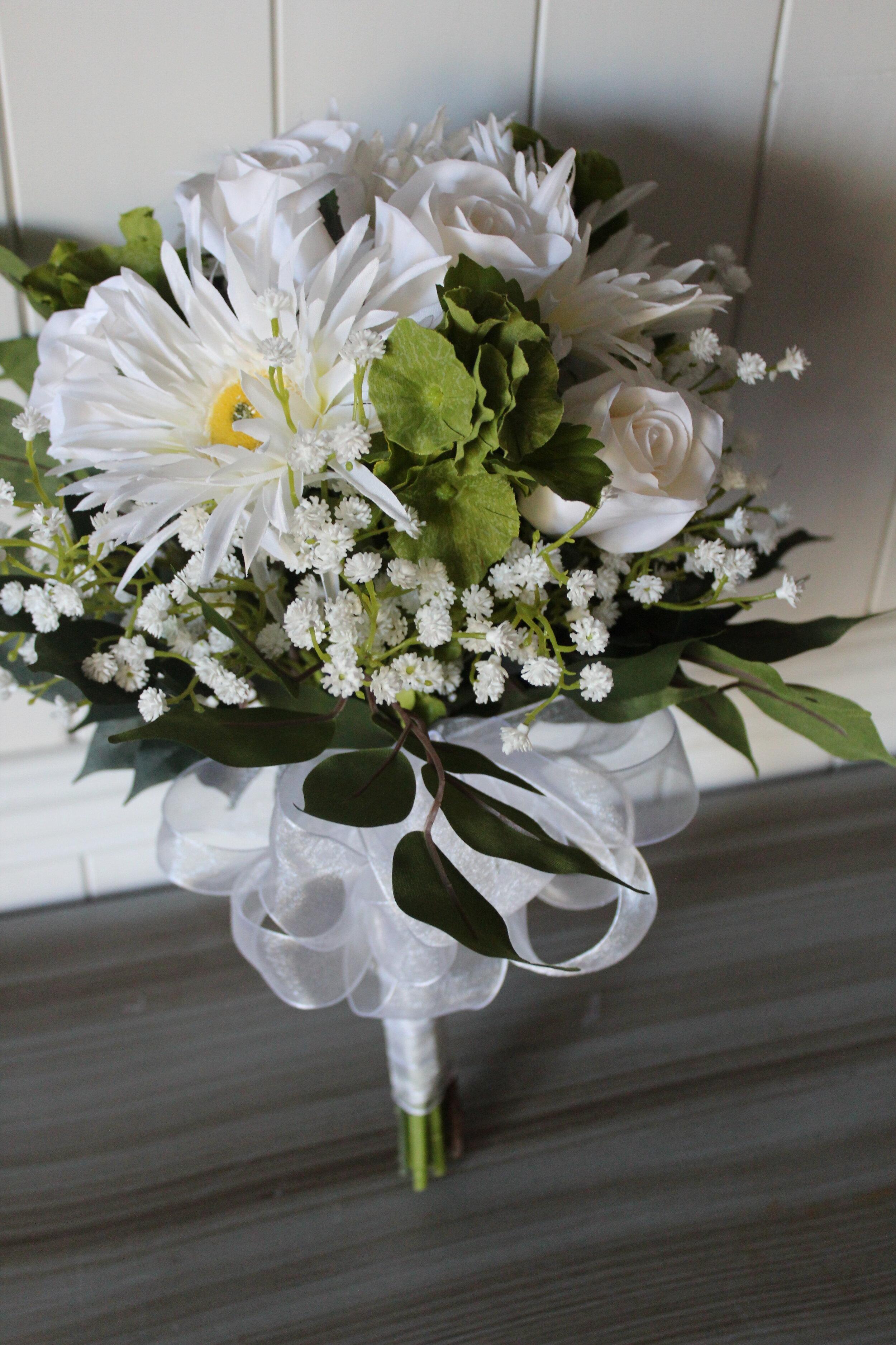 Baby S Breath Order Silk Wedding Flowers Online Love Is