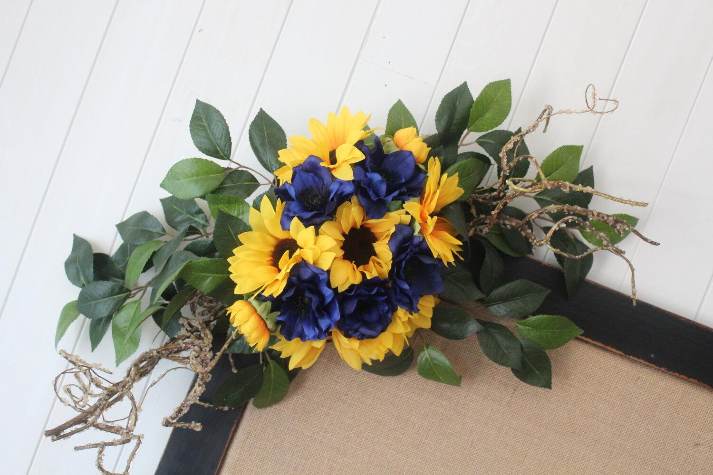 Silk Wedding Flower Altar Arrangements Silk Wedding Flowers And Bouquets Online Love Is Blooming