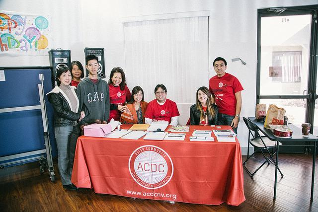 Asian Community Development Council, Nevada