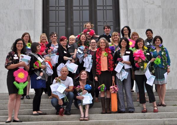 Family Forward Oregon
