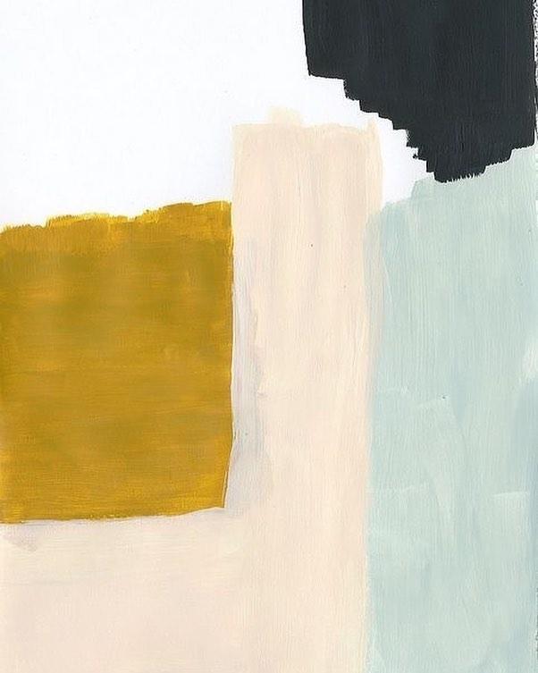 sunday 〰️ palette