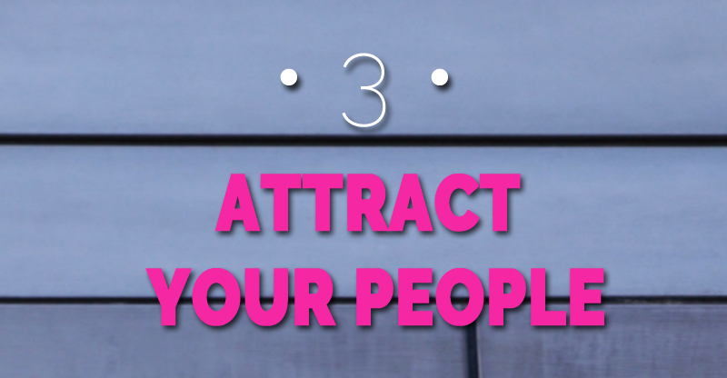 Attract Clients Quickly Through Intuitive Strategy  ✔ How To Create A  Simple, Easy-To-Implement Client Attraction System You Can Rinse And Repeat   ✔  20+ Ways To Effectively Get In Front Of And  Share Value With Your Target Audience To  Generate Buzz Around You And Your Services   ✔ The Art of Authentic Personal Reachout - How To  Easily Connect And Nurture Prospects Without The Sleaziness Or Pushiness   ✔ The Top 3 Key Mindset Practices For  Easily Stepping Into An Authority And Leadership Role   ✔ The Secret Behind  An Effective One-Liner That Leaves A Lasting Impression, And Prompts Follow Up From Ideal Clients