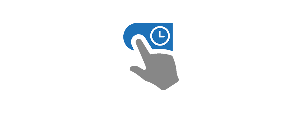 - 6. Pressione o botão TEMPO uma vez para cada 30 minutos de permanência que quiser adicionar. Depois de escolher o tempo, pressione CONFIRMA e aguarde.