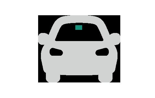 - 3. Estacione seu carro em uma vaga e ela será regularizada automaticamente.