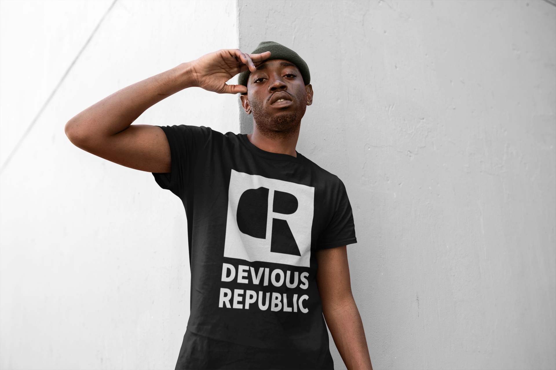Devious Republic — Men's Fashion