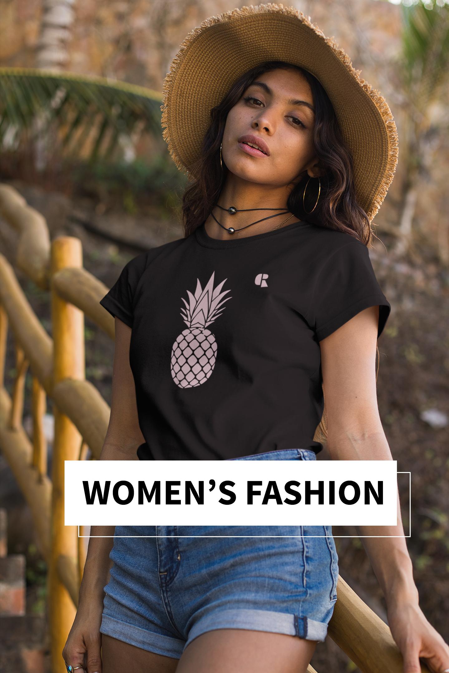 Devious Republic — Women's Fashion