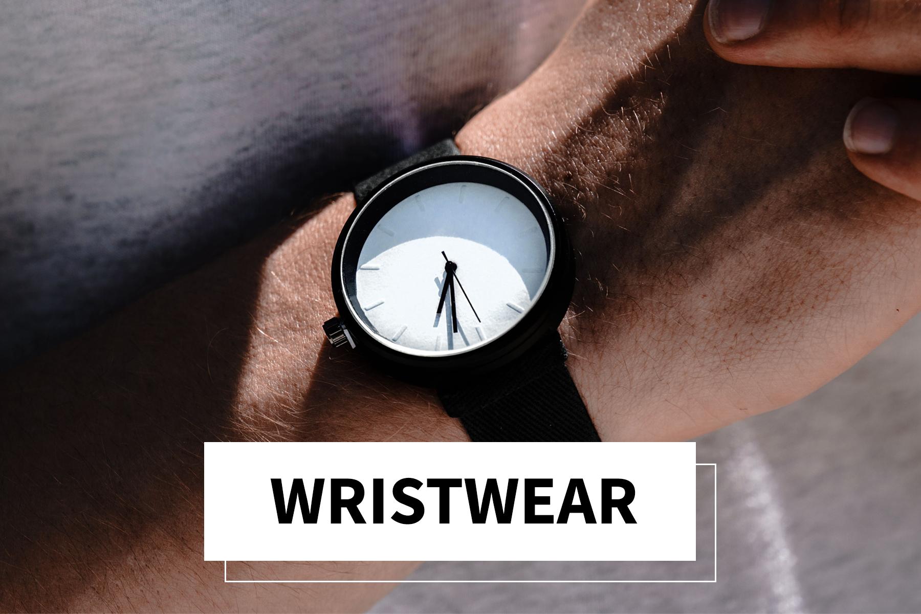 Men's Watches | Devious Republic | DVSREP