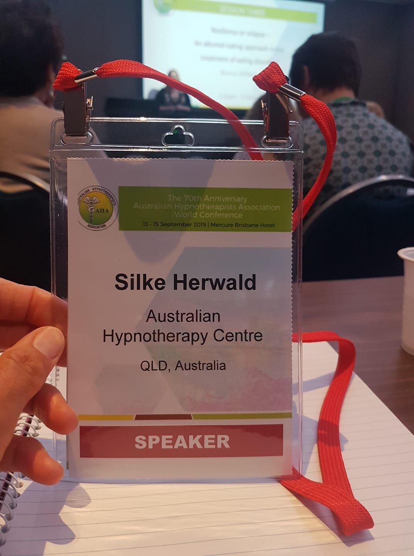 Silke Herwald Grief Hypnotherapy
