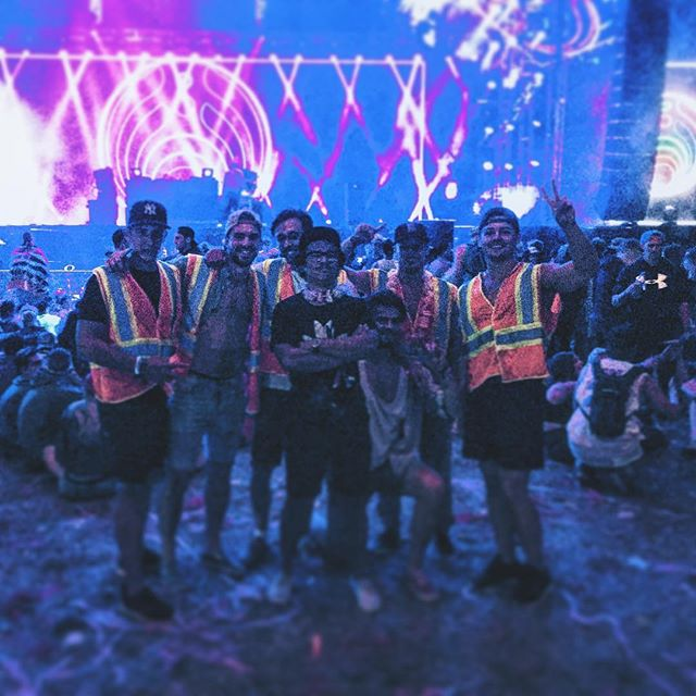 Now this is a squad #fuckyou #pembyfest #dayuno #MEDIACREWW